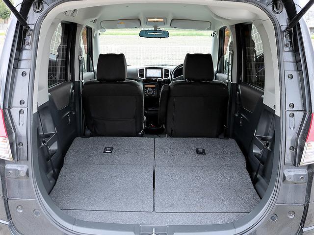 S 両側電動スライドドア 社外16AW ナビ TV Bluetooth バックカメラ プッシュスタート スマートキー オートライト HIDヘッドライト(26枚目)