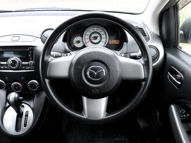13C-V 21000km ETC オーディオ CD再生 ヘッドライトレベライザー(3段階) キーレス 電動格納ミラー PS ABS PW AB(16枚目)