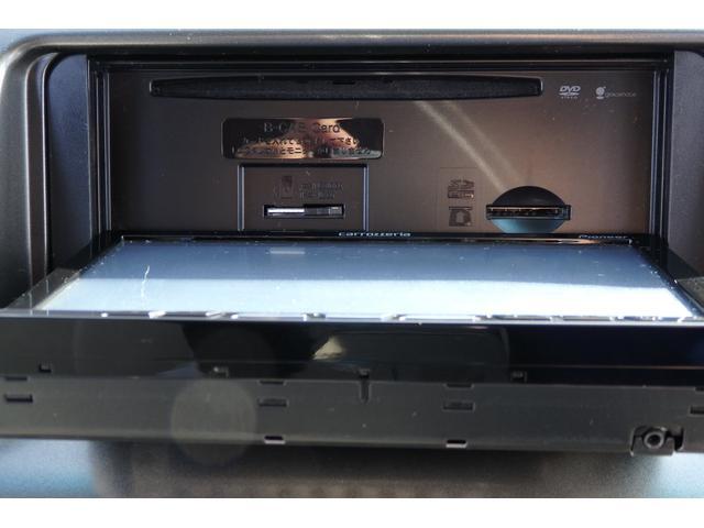 社外HDDサイバーナビ(CD/DVD/録音/SD/BT/フルセグ)