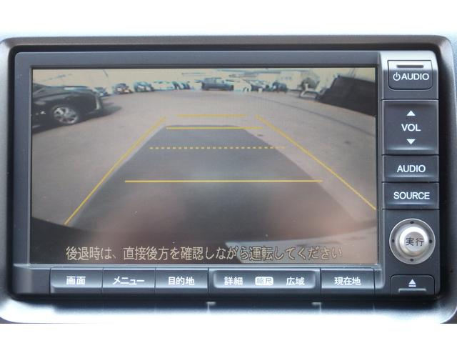 【バックカメラ】駐車時に後方確認もできますので、大きな車の運転で不安な方も安心してお乗りいただけます♪