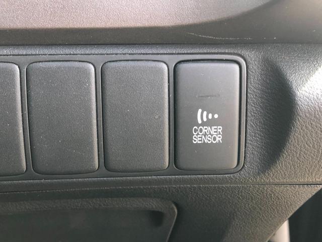 X特別仕様車 HDDナビエディション 純正HDDインターナビ AT オートエアコン 七人乗り(9枚目)