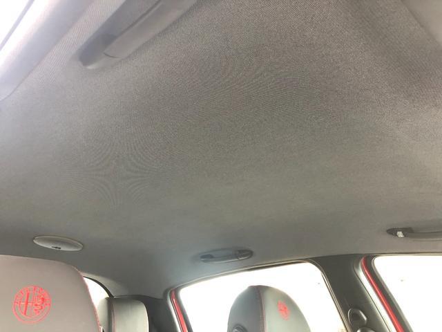 スポルティーバ 2.0 ツインスパークセレS 本革シート 社外SDナビ フルセグ 純正17インチAW F席シートヒーター ETC(15枚目)