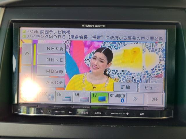 ハイウェイスター TVナビ ETC バックカメラ 両側パワースライドドア スマートキー(7枚目)