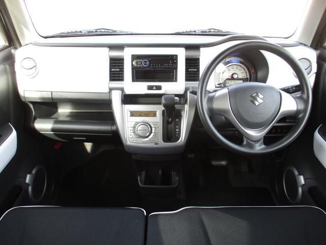G 社外オーディオ (CD/AUX) 衝突軽減システム アイドリングストップ プッシュスタート/スマートキー 社外アルミ 運転席シートヒーター 電格ミラー オートエアコン ヘッドライトレベライザー 禁煙車(2枚目)