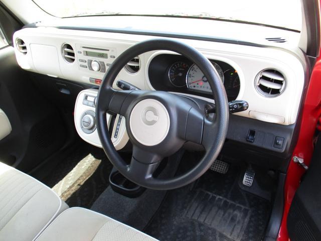 ココアプラスX 純正オーディオ(CD/FM/AM) ETC ルーフレール スマートキー フォグランプ ヘッドライトレベライザー オートエアコン 禁煙車(3枚目)