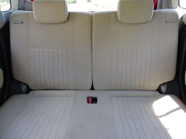 ココアプラスX 純正オーディオ(CD/FM/AM) ETC ルーフレール スマートキー フォグランプ ヘッドライトレベライザー オートエアコン 禁煙車(6枚目)