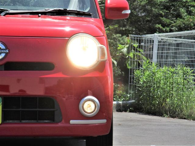 ココアプラスX 純正オーディオ(CD/FM/AM) ETC ルーフレール スマートキー フォグランプ ヘッドライトレベライザー オートエアコン 禁煙車(16枚目)