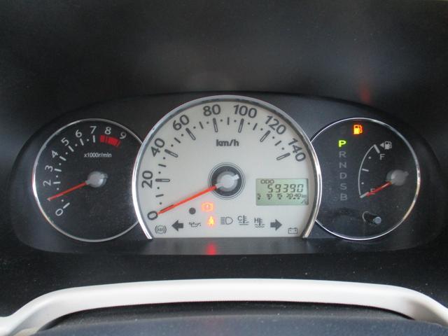 ココアプラスX 純正オーディオ(CD/FM/AM) ETC ルーフレール スマートキー フォグランプ ヘッドライトレベライザー オートエアコン 禁煙車(32枚目)
