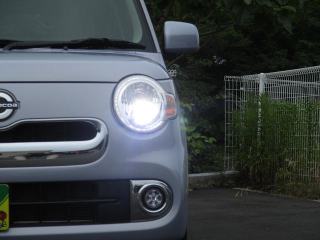 ココアプラスX 社外SDナビ ETC LEDヘッドライト Aストップ スマートキー 禁煙車(フルセグ/Bluetooth/CD/DVD/SD/USB)(15枚目)