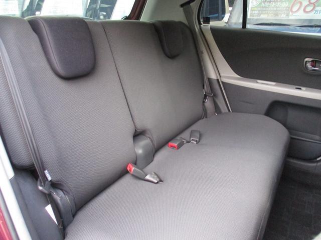 FリミテッドII 1オーナー 禁煙車 純正HDDナビ ETC ドラレコ レーダー 社外14インチアルミ HIDヘッドライト 車両取説 ユーザー買取車(4枚目)