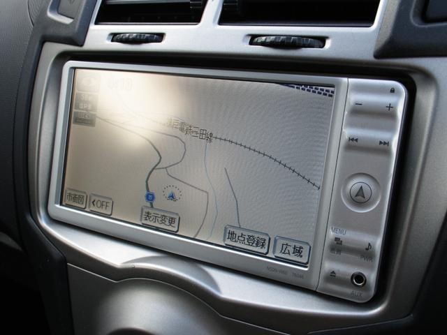 FリミテッドII 1オーナー 禁煙車 純正HDDナビ ETC ドラレコ レーダー 社外14インチアルミ HIDヘッドライト 車両取説 ユーザー買取車(10枚目)