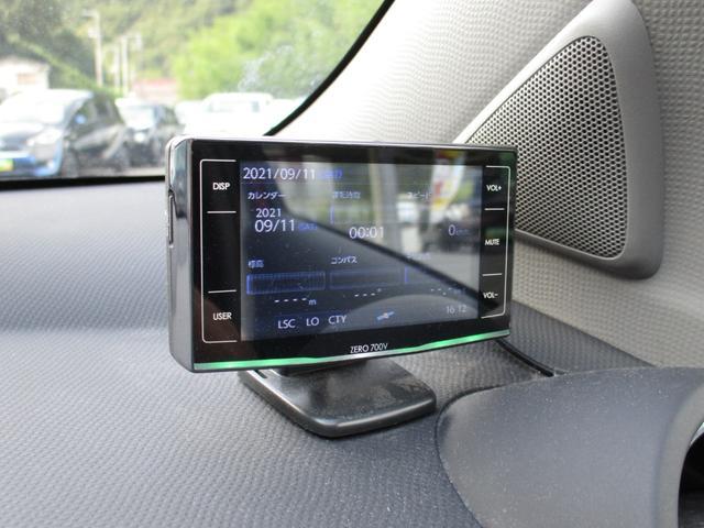 FリミテッドII 1オーナー 禁煙車 純正HDDナビ ETC ドラレコ レーダー 社外14インチアルミ HIDヘッドライト 車両取説 ユーザー買取車(14枚目)