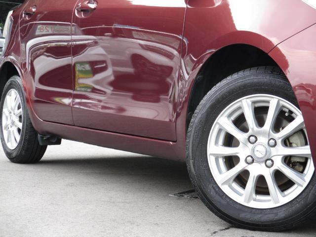 FリミテッドII 1オーナー 禁煙車 純正HDDナビ ETC ドラレコ レーダー 社外14インチアルミ HIDヘッドライト 車両取説 ユーザー買取車(26枚目)