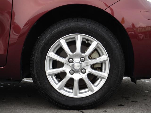 FリミテッドII 1オーナー 禁煙車 純正HDDナビ ETC ドラレコ レーダー 社外14インチアルミ HIDヘッドライト 車両取説 ユーザー買取車(27枚目)
