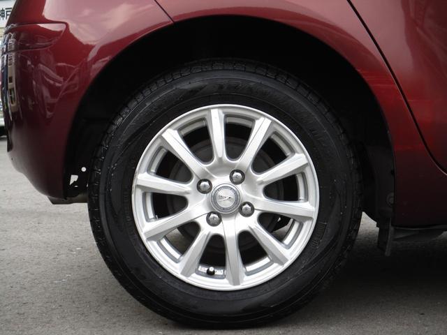 FリミテッドII 1オーナー 禁煙車 純正HDDナビ ETC ドラレコ レーダー 社外14インチアルミ HIDヘッドライト 車両取説 ユーザー買取車(28枚目)