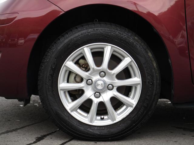 FリミテッドII 1オーナー 禁煙車 純正HDDナビ ETC ドラレコ レーダー 社外14インチアルミ HIDヘッドライト 車両取説 ユーザー買取車(30枚目)