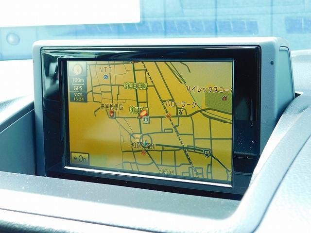 CT200h バージョンC CT後期スピンドルグリル仕様 ENKEI18AW プリクラッシュレーダークルーズ LEDライト LEDフォグ 純正HDDナビ バックカメラ ETC パドルシフト クリアランスソナ- シートヒーター(35枚目)