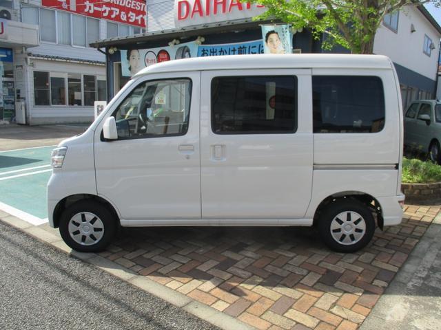 クルーズターボ SAIII 4WD(5枚目)