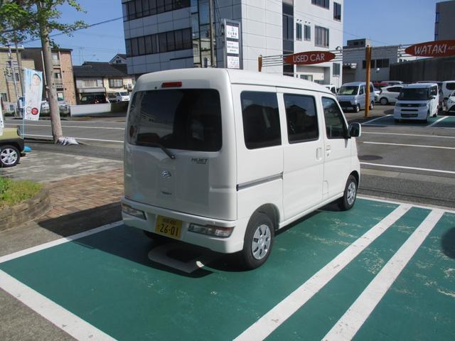 クルーズターボ SAIII 4WD(8枚目)