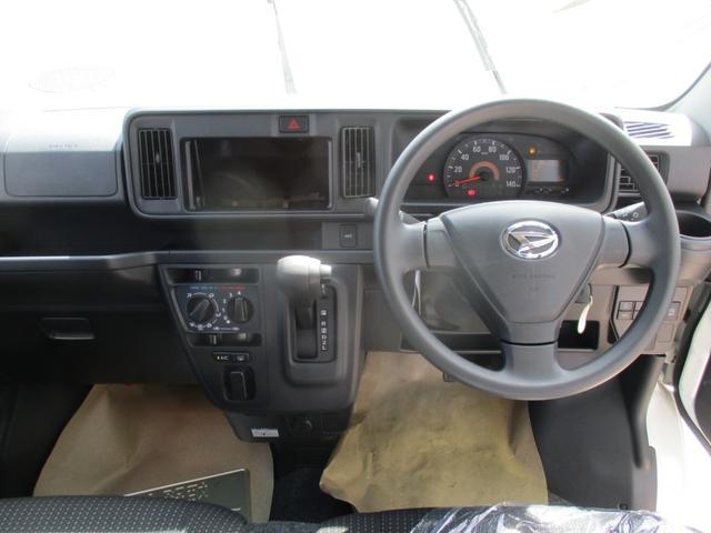 クルーズターボ SAIII 4WD(13枚目)