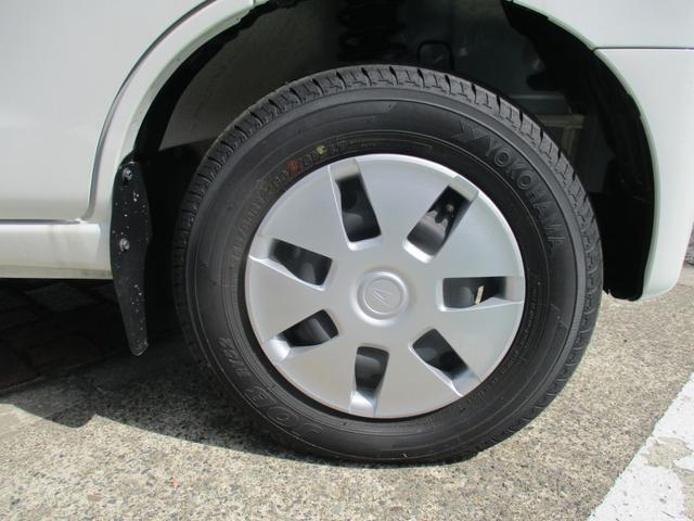 クルーズターボ SAIII 4WD(17枚目)