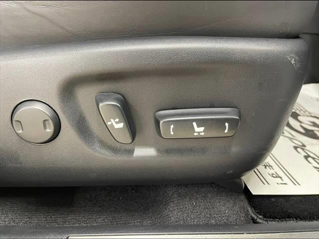 NX300h バージョンL デリスタフルエアロ メーカーマルチナビ フルセグTV 全周囲カメラ レザーシート シートヒーター ワンオーナー パワーバックドア ステアリングヒーター パワーシート モ ルーフレール サンルーフ(10枚目)