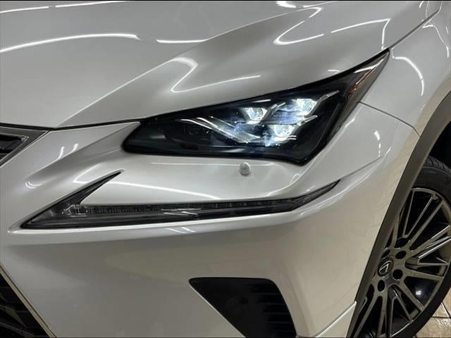 NX300h バージョンL デリスタフルエアロ メーカーマルチナビ フルセグTV 全周囲カメラ レザーシート シートヒーター ワンオーナー パワーバックドア ステアリングヒーター パワーシート モ ルーフレール サンルーフ(20枚目)