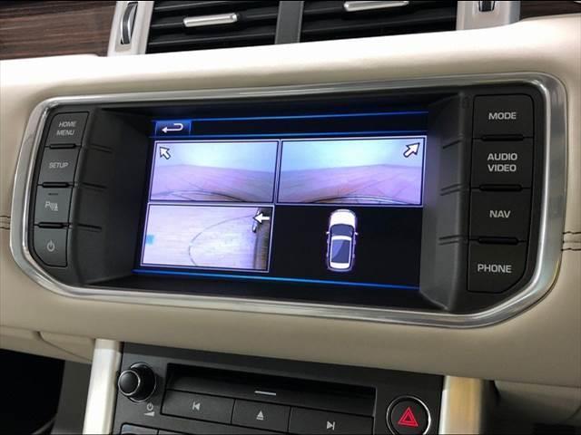 Prestige 4WD メーカーナビ フルセグTV HIDヘッド 全方位カメラ パノラミックガラスルーフ レザーシート クルコン シートヒーター パドルシフト パワーバックドア MERIDIANスピーカー(4枚目)