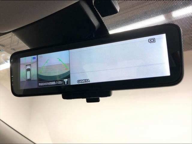 オーテック iパッケージ 純正9型ナビTV アラウンドビューモニター LEDヘッド プロパイロット ブラックレザーシート シートヒーター パワーバックドア インテリキー Pスタート デジタルインナーミラー クリアランスソナー(4枚目)