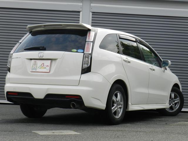 ZS特別仕様車 スポーティエディション 社外SDナビ(2枚目)