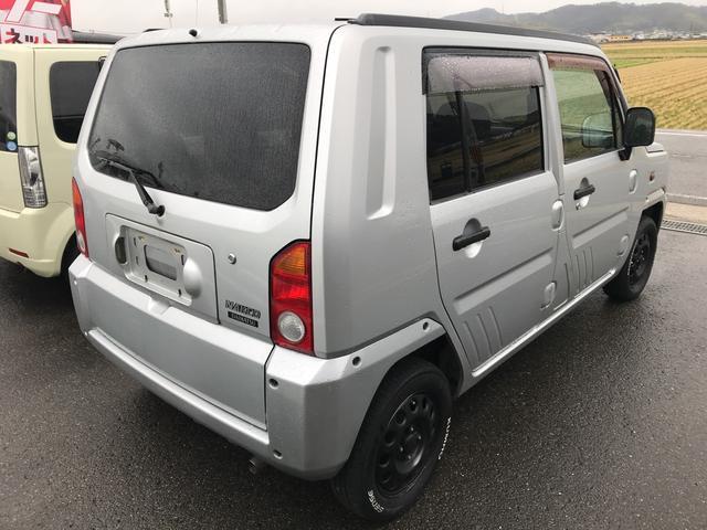 ターボ Gパッケージ 車検整備付 キーレスエントリー(11枚目)