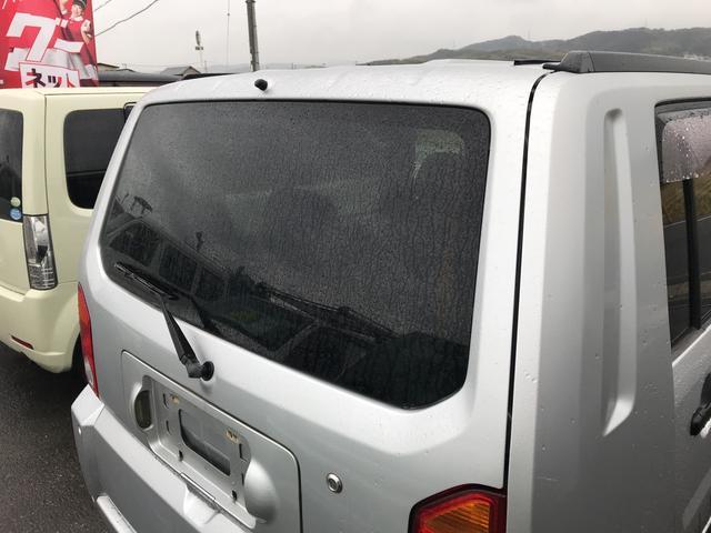 ターボ Gパッケージ 車検整備付 キーレスエントリー(12枚目)