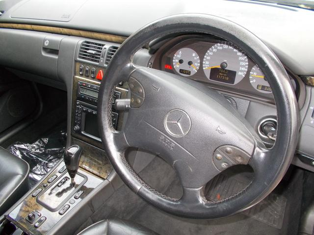 メルセデス・ベンツ M・ベンツ E320ステーションワゴン アバンギャルド AMGホイール
