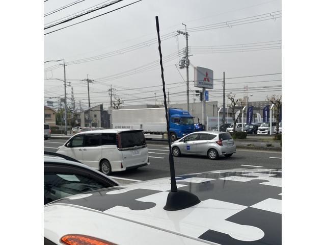 クーパー /ETC/5速MT/天井垂れなし(6枚目)