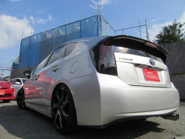 USDM スムージングバンパー車高調 新品AME19AW(6枚目)