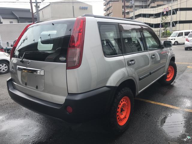 「日産」「エクストレイル」「SUV・クロカン」「大阪府」の中古車4