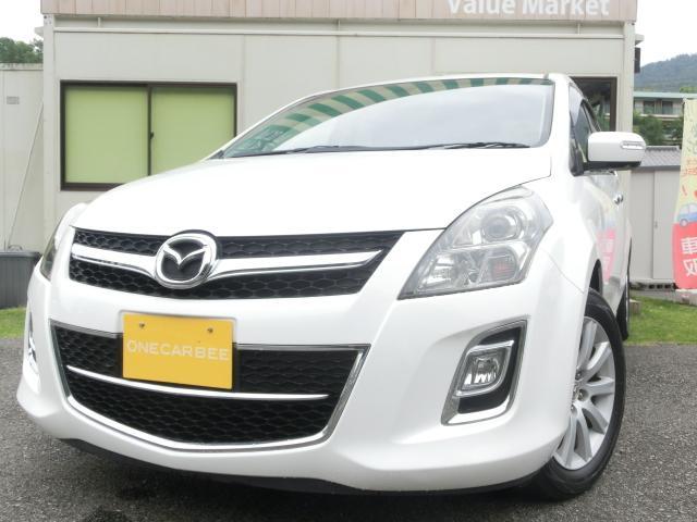 「マツダ」「MPV」「ミニバン・ワンボックス」「兵庫県」の中古車6
