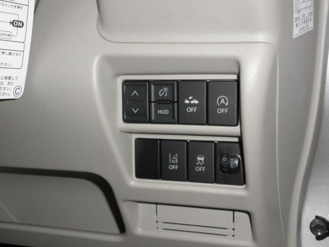 スズキ ワゴンR ハイブリッドFX セーフティパッケージ ワンオーナー 禁煙車