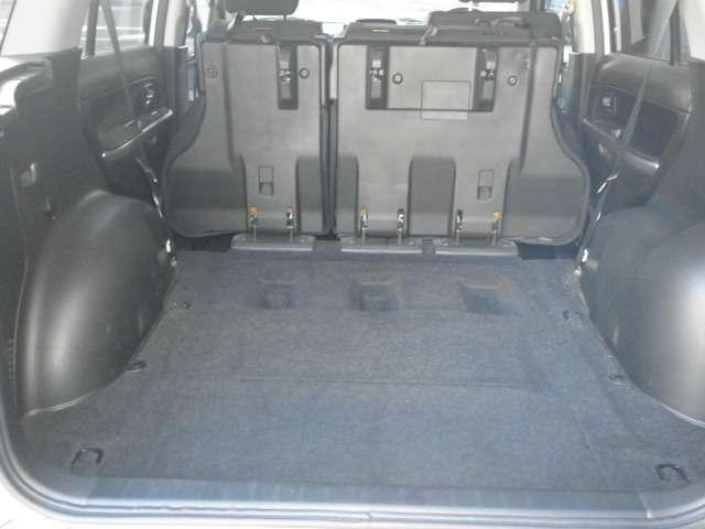 2.0XG 4WD ワンオーナー ETC シートヒーター(7枚目)