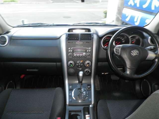 2.0XG 4WD ワンオーナー ETC シートヒーター(8枚目)