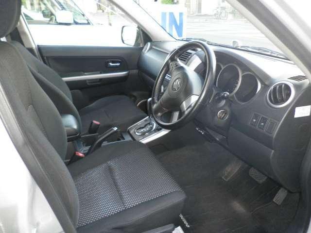 2.0XG 4WD ワンオーナー ETC シートヒーター(9枚目)