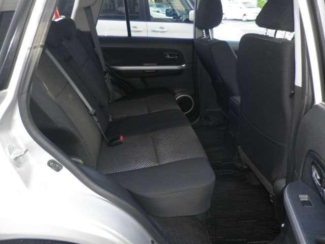 2.0XG 4WD ワンオーナー ETC シートヒーター(11枚目)