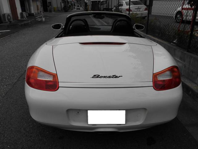 「ポルシェ」「ボクスター」「オープンカー」「兵庫県」の中古車7