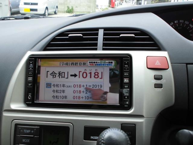 G Sパッケージ ナビTV バックカメラ ETC(7枚目)