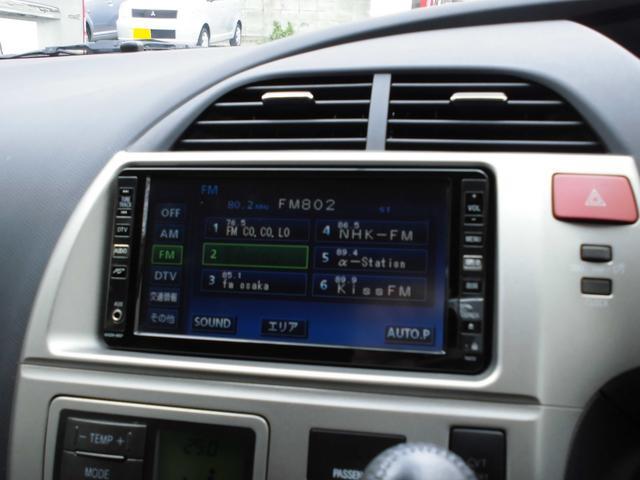 G Sパッケージ ナビTV バックカメラ ETC(8枚目)