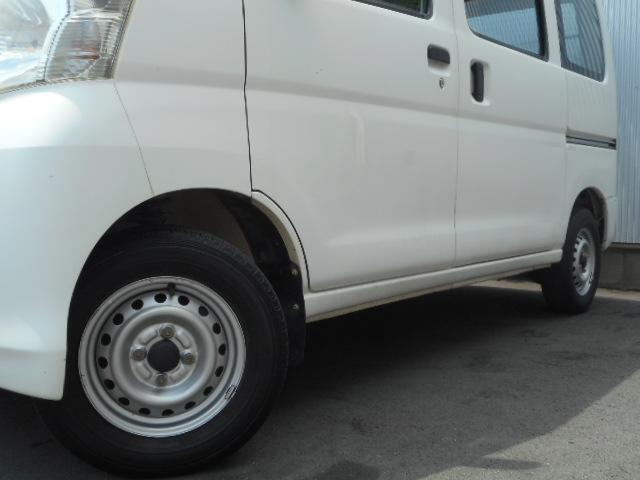 ダイハツ ハイゼットカーゴ スペシャル ETC タイミングチェーン車