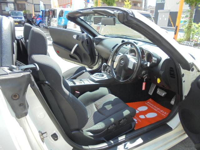 幌新品 車高調 19アルミ マフラー フルセグナビ ETC(10枚目)