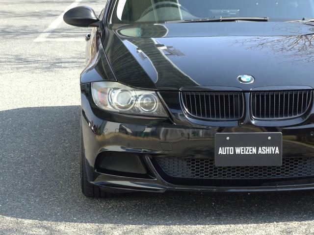 325iツーリング ハイラインパッケージ 正規ディーラー車/右ハンドル/黒革シート/BMWパフォーマンスパーツ/車高調/エアクリ/REMUSマフラー/HDDナビ バックカメラ/キセノン/キーレス(67枚目)