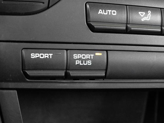 ●SPORTボタン ●SPORT PLUSボタン
