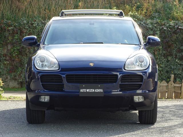 「ポルシェ」「ポルシェ カイエン」「SUV・クロカン」「兵庫県」の中古車9